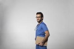 طبيب سعودي