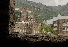 قرية رجال ألمع