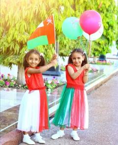 يا عمان الساكنة بروحي