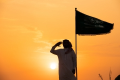 يحيى العلم يحى الوطن