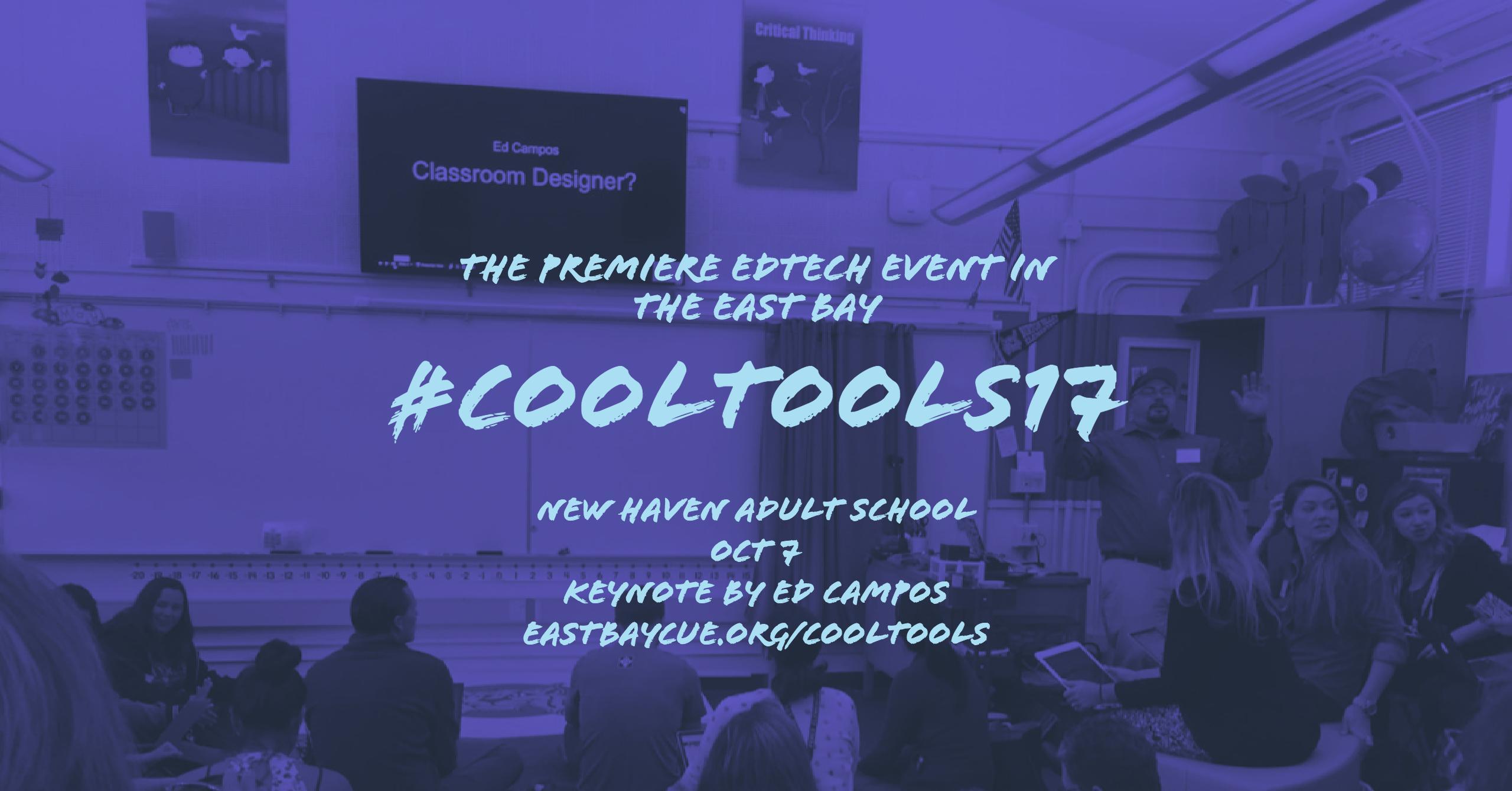 Cool Tools 2017