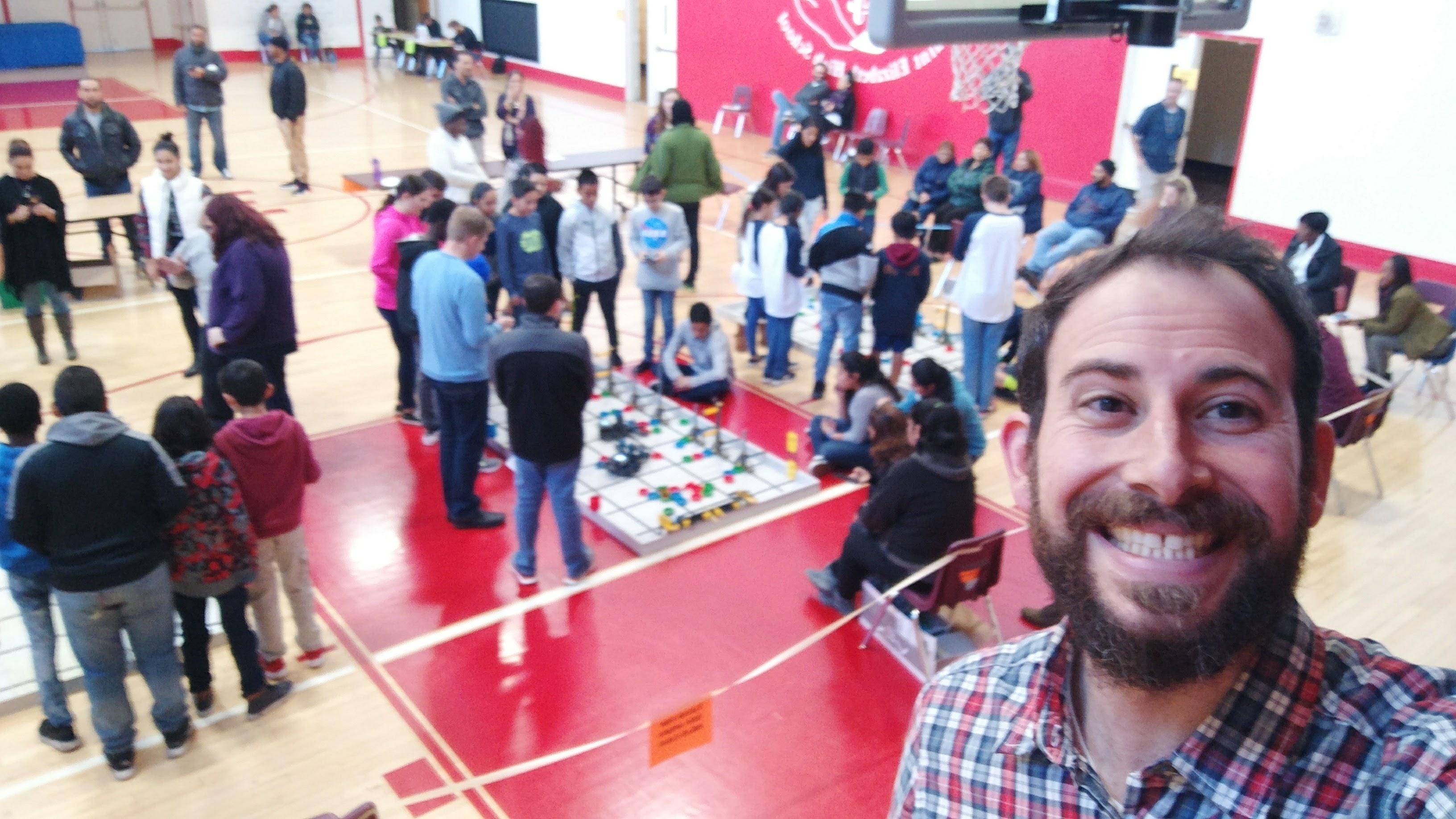 Why Vex Robotics is Amazing!
