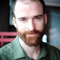 Duncan Riach headshot
