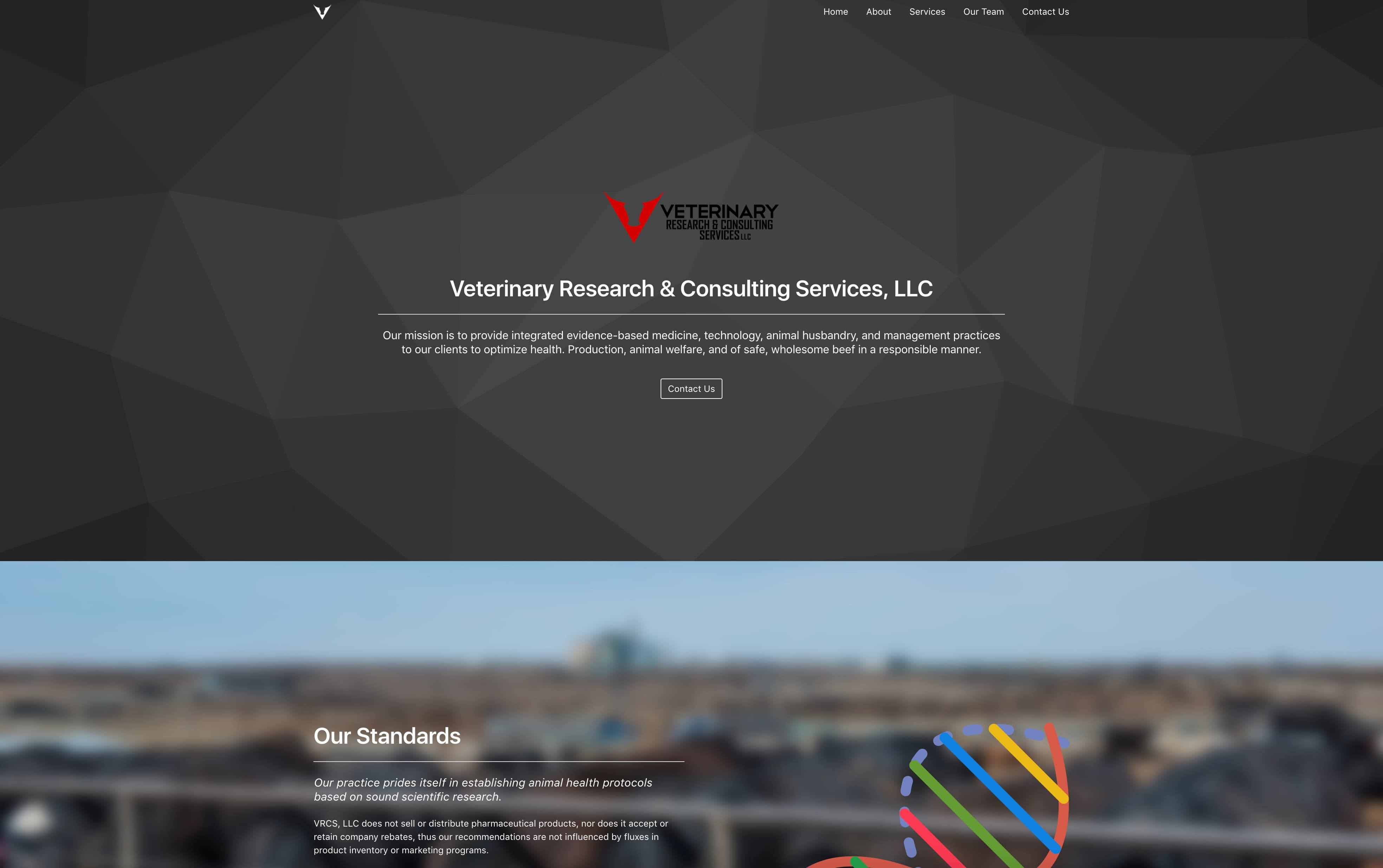 VRCS, LLC