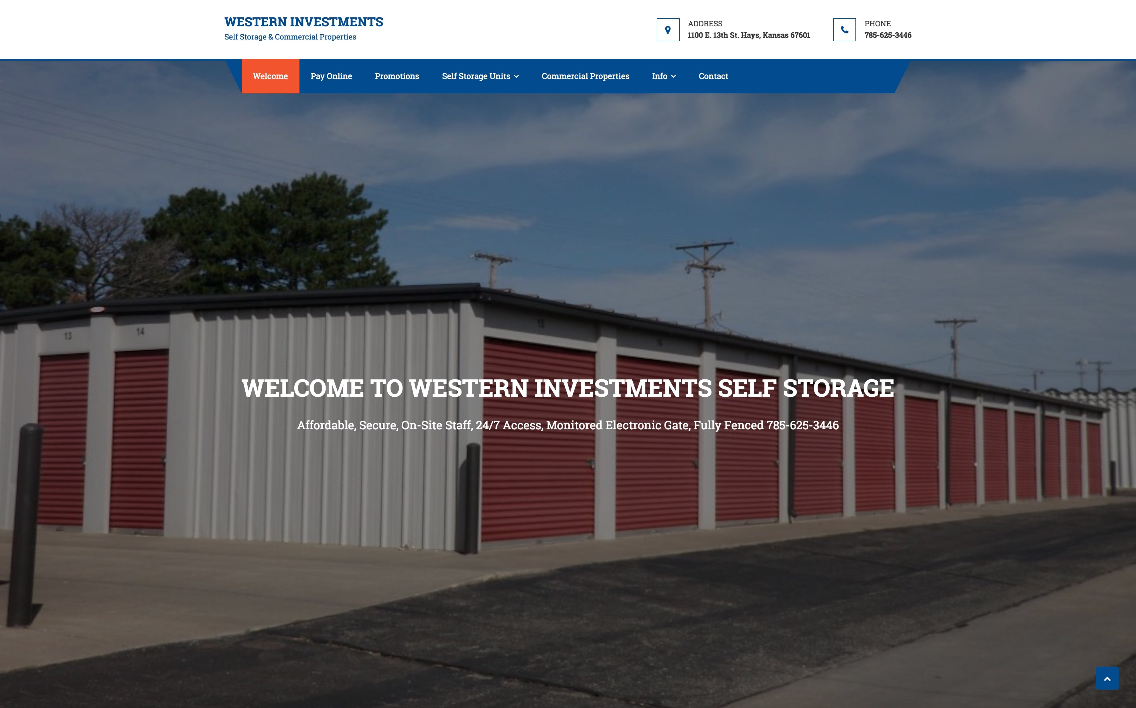 Western Investments