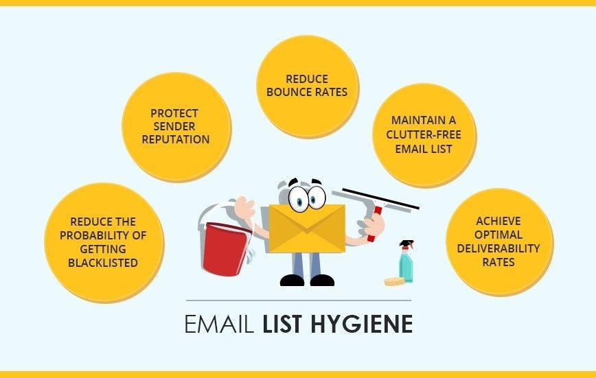email list hygiene