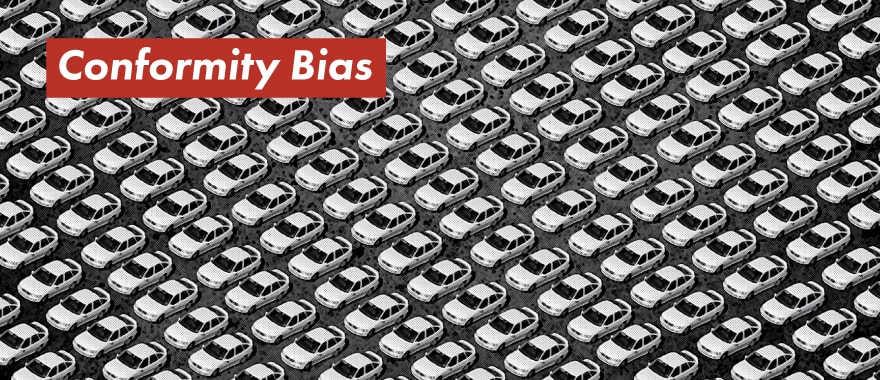 conformity bias