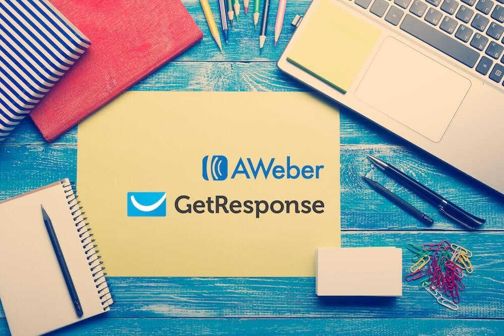 aweber vs. getresponse