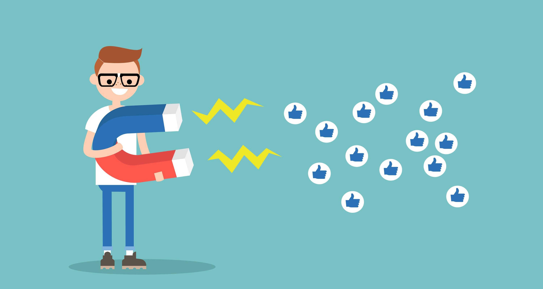 boosting social media engagement