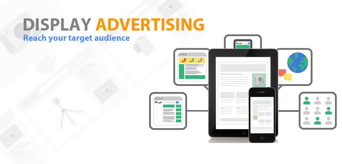 display advertising: reach your target audience