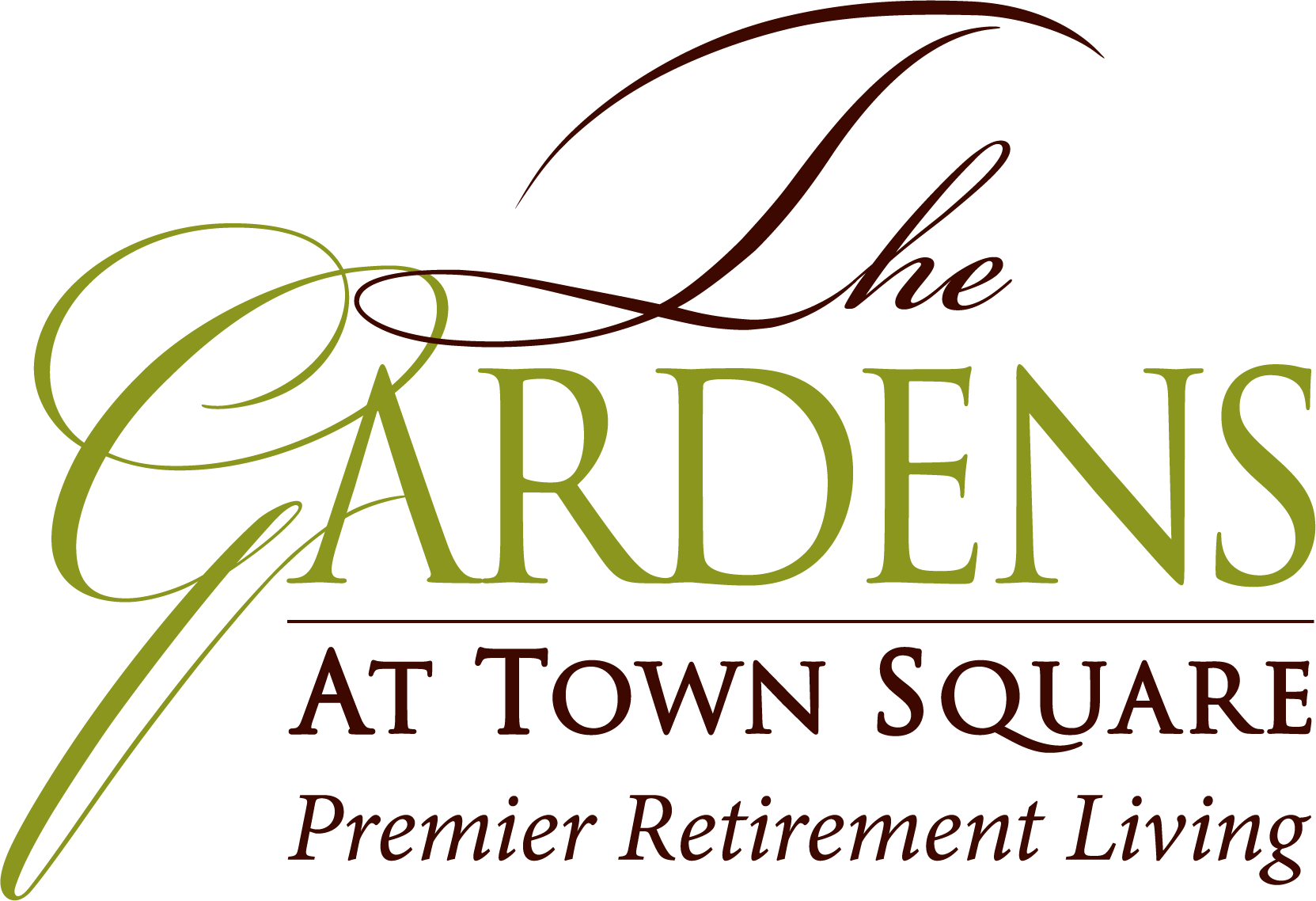 The Gardens at Town Square