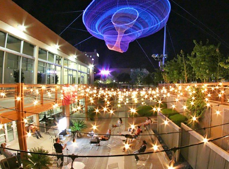 Civic Space Park -