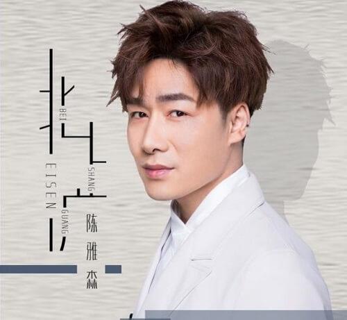 Bei Shang Guang 北上广 Bei Shang Guang Lyrics 歌詞 With Pinyin By Chen Ya Sen 陈雅森 Eisen