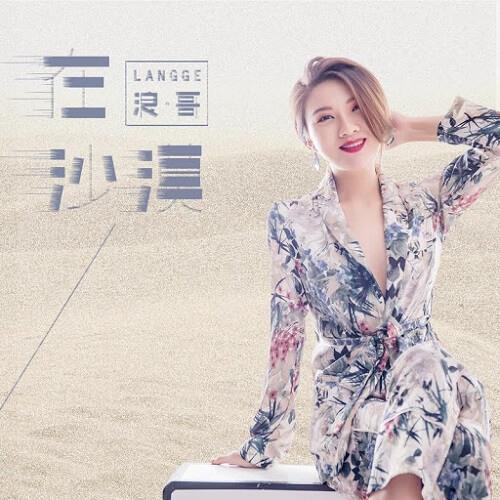 Zai Sha Mo 在沙漠 In The Desert Lyrics 歌詞 With Pinyin By Lang Ge 浪哥