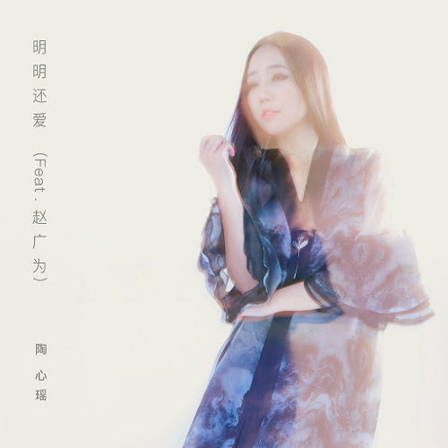 Mei You Bei Shang 没有悲伤 There Is No Grief Lyrics 歌詞 With Pinyin By Tao Xin Yao 陶心瑶 Fiona