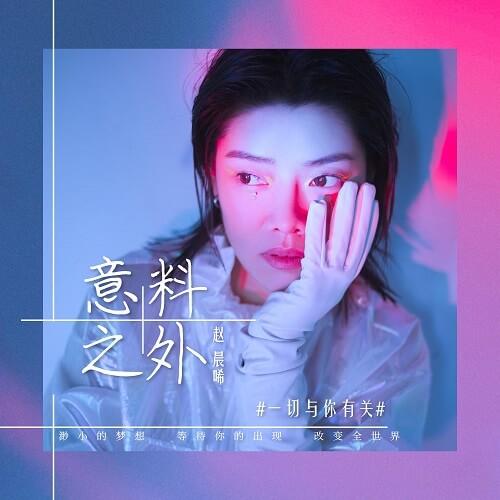Yi Liao Zhi Wai 意料之外 Unexpected Lyrics 歌詞 With Pinyin By Zhao Chen Xi 赵晨唏 Joy