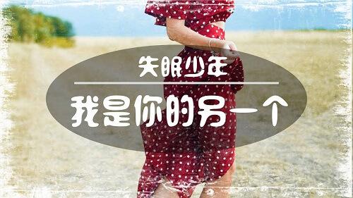 Wo Shi Ni De Ling Yi Ge 我是你的另一个 I Am Your Other Lyrics 歌詞 With Pinyin By Shi Mian Shao Nian 失眠少年