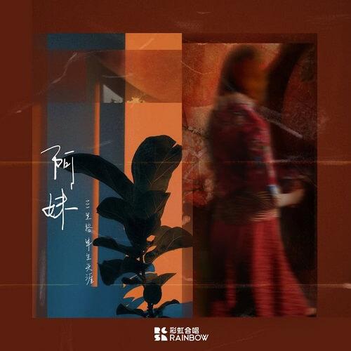 A Mei 阿妹 Amei Lyrics 歌詞 With Pinyin By Shang Hai Cai Hong Shi Nei He Chang Tuan 上海彩虹室内合唱团