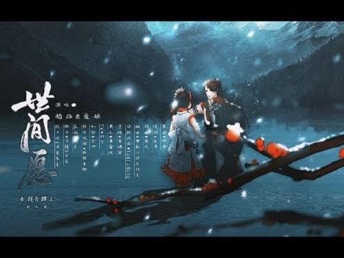 Shi Jian Yuan 世间愿 The World Is Willing To Lyrics 歌詞 With Pinyin By Gui Niang 龟娘 Zhao Lu 赵路