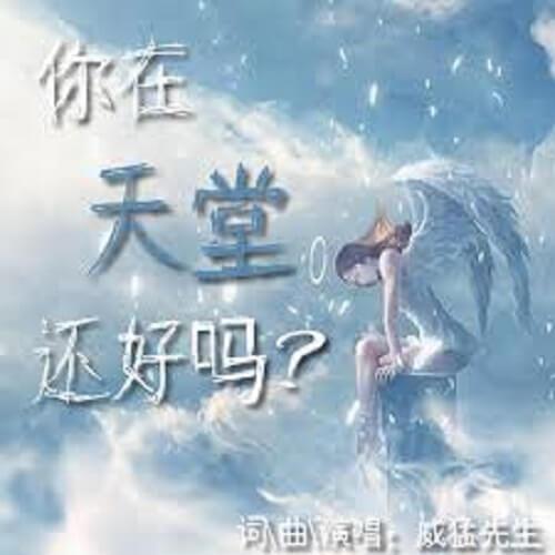 Ni Zai Tian Tang Hai Hao Ma 你在天堂还好吗 Are You Ok In Heaven Lyrics 歌詞 With Pinyin By Wei Meng Xian Sheng 威猛先生