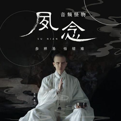 Su Nian 夙念 Sunian Lyrics 歌詞 With Pinyin By Yin Pin Guai Wu 音频怪物