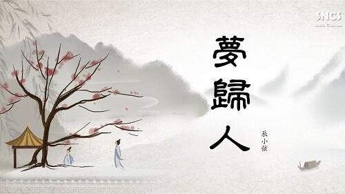 Meng Gui Ren 梦归人 In The Dream Lyrics 歌詞 With Pinyin By Chen Xiao Xian 辰小弦