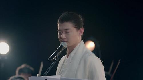 Shi Wu Yu 食物语 Food Language Lyrics 歌詞 With Pinyin By Huo Zun 霍尊 Henry