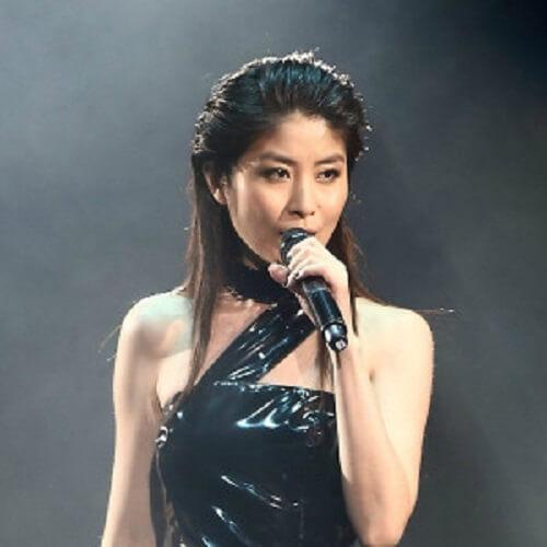 Bu Ru Tiao Wu 不如跳舞 Dancing Is Better Than Lyrics 歌詞 With Pinyin By Chen Hui Lin 陈慧琳 Kelly Chen