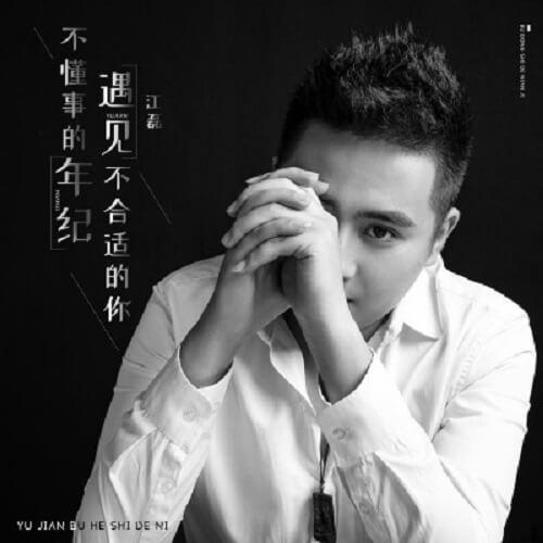Bu Dong Shi De Nian Ji Yu Jian Bu He Shi De Ni 不懂事的年纪遇见不合适的你 Don't Know The Age To Meet The Right You Lyrics 歌詞 With Pinyin By Jiang Lei 江磊