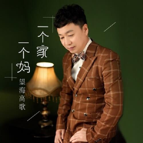 Yi Ge Jia Yi Ge Ma 一个家一个妈 One Family One Mother Lyrics 歌詞 With Pinyin By Wang Hai Gao Ge 望海高歌