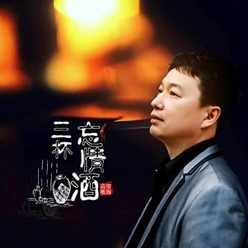 San Bei Wang Qing Jiu 三杯忘情酒 Three Glasses Of Wine Lyrics 歌詞 With Pinyin By Wang Hai Gao Ge 望海高歌
