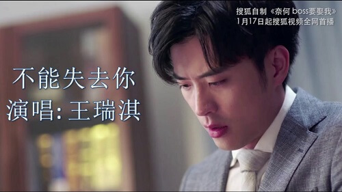 Bu Neng Shi Qu Ni 不能失去你 Can't Lose You Lyrics 歌詞 With Pinyin By Wang Rui Qi 王瑞淇 Ricky