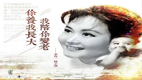 Ni Yang Wo Zhang Da Wo Pei Ni Bian Lao 你养我长大我陪你变老 You Raise Me To Grow Up I Accompany You To Grow Old Lyrics 歌詞 With Pinyin By Xu Zi Wai 徐子崴 Vin