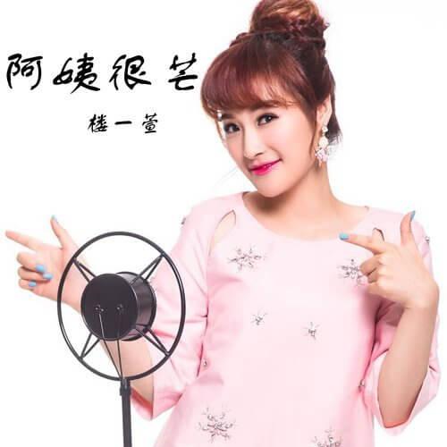 A Yi Hen Mang 阿姨很芒 Aunt Is Mans Lyrics 歌詞 With Pinyin