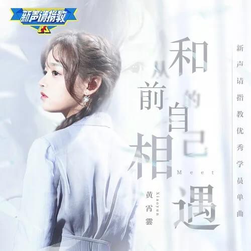 He Cong Qian De Zi Ji Xiang Yu 和从前的自己相遇 Meet Your Former Self Lyrics 歌詞 With Pinyin