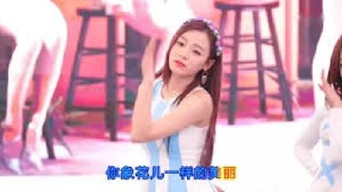 Jiu Rang Wo Ai Ni 就让我爱你 Let's Just Say BBB Zero Lyrics 歌詞 With Pinyin