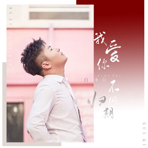 Wo Ai Ni Bu Wen Gui Qi 我爱你不问归期 I Love You Doesn't Ask For A Return Date Lyrics 歌詞 With Pinyin