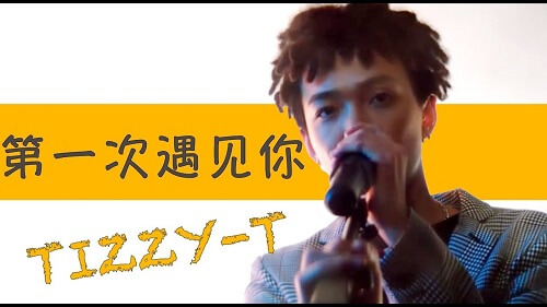 Di Yi Ci Yu Jian Ni 第一次遇见你 The First Time I Met You Lyrics 歌詞 With Pinyin