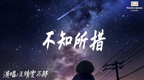 Bu Zhi Suo Cuo 不知所措 At A Loss Lyrics 歌詞 With Pinyin
