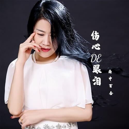Shang Xin De Yan Lei 伤心的眼泪 Sad Tears Lyrics 歌詞 With Pinyin
