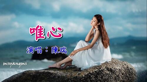 Wei Xin 唯心 Idealism Lyrics 歌詞 With Pinyin