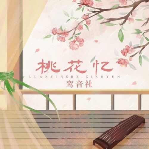 Tao Hua Yi 桃花忆 Peach Blossom Have Lyrics 歌詞 With Pinyin