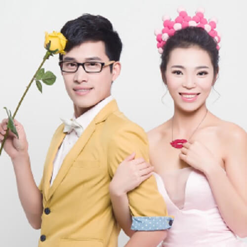 Xiang Qin Xiang Ai 相亲相爱 Love Each Other Lyrics 歌詞 With Pinyin
