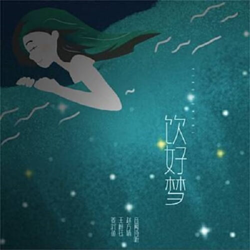 Yin Hao Meng 饮好梦 Drink Good Dream Lyrics 歌詞 With Pinyin