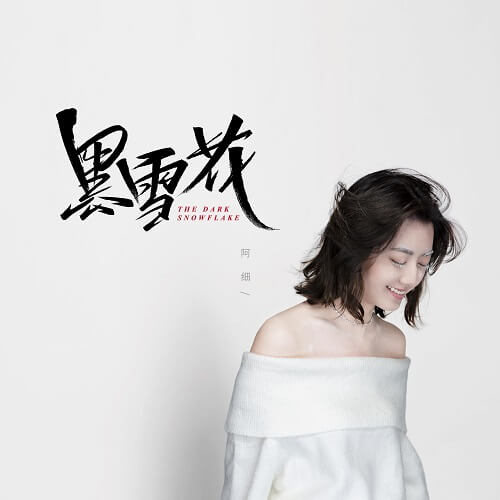 Hei Xue Hua 黑雪花 Black Snow Lyrics 歌詞 With Pinyin