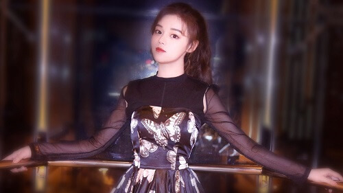 Xing Chen Da Hai 星辰大海 Oceans Of Stars Lyrics 歌詞 With Pinyin By Huang Xiao Yun 黄霄雲