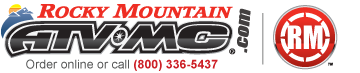 Rocky Mountain ATV/MC logo