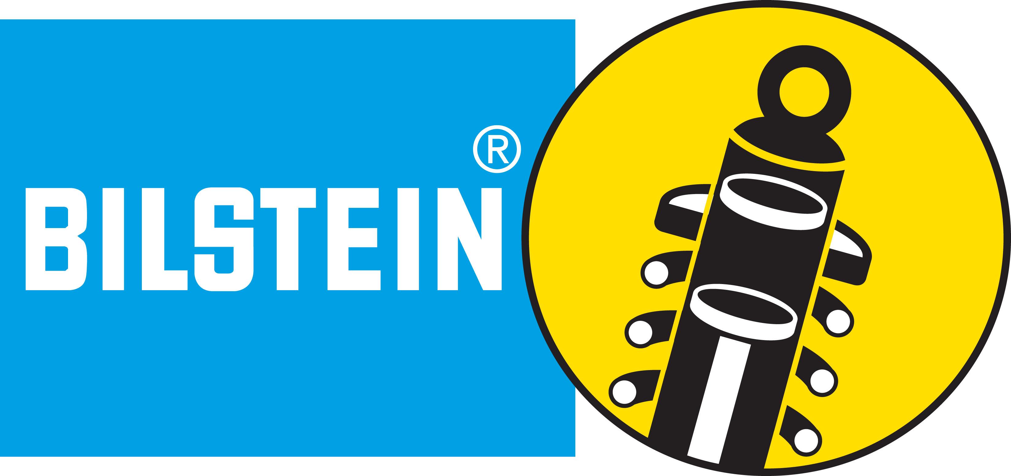 Bilstein Corp of America logo