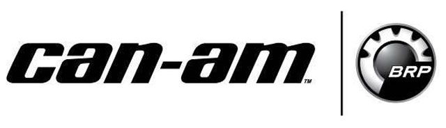 Can-Am BRP logo