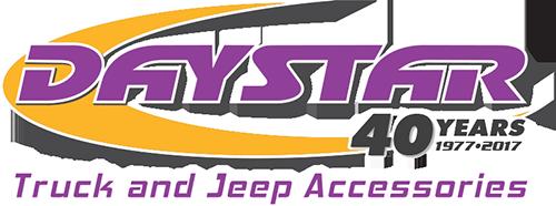 Daystar Products logo